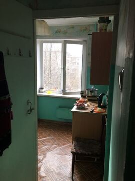 Продам комнату в секции ул. Воронова, д. 14/4 - Фото 2