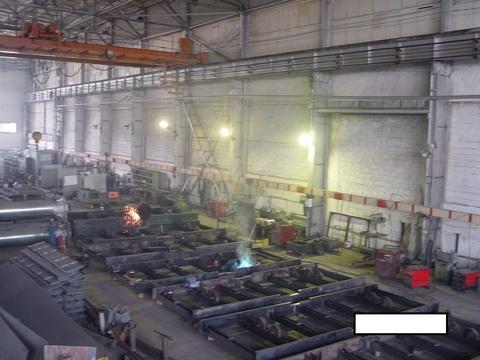 «тюменский станкостроительный завод» продажа завода - Фото 3