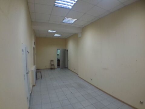 Торговое помещение 40 кв.м. у метро Коломенская. - Фото 3