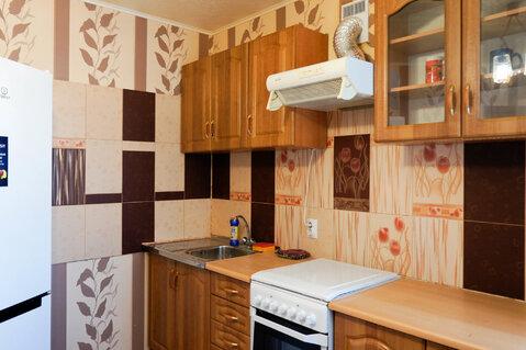 Уютная квартира с хорошим ремонтом в новом районе Университетский - Фото 5