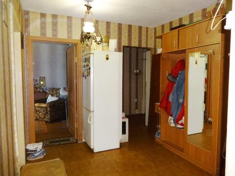 Продам комнату в трехкомнатной квартире - Фото 4