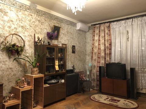 Продаётся 2-х комнатная квартира в Хамовниках - Фото 4