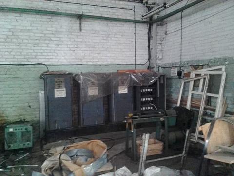 Складское на продажу, Владимир, Большая Нижегородская ул. - Фото 4