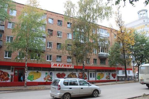 Советская 58 - Фото 1