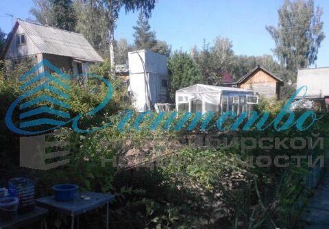 Продажа дачи, Барлак, Мошковский район - Фото 2