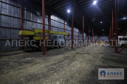 Аренда помещения пл. 1250 м2 под склад, офис и склад Обухово . - Фото 2