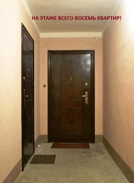 Продам однокомнатную квартиру в п.Мурино с отличной планировкой - Фото 3