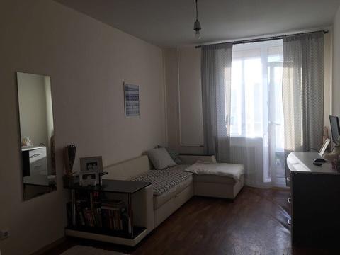 Продается уютная квартира-студия - Фото 4
