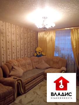 Нижний Новгород, Нижний Новгород, Союзный пр-т, д.3, 3-комнатная . - Фото 1