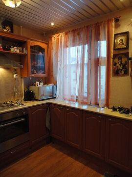 Продам большую квартиру в Ленинском районе города Мурманска - Фото 2