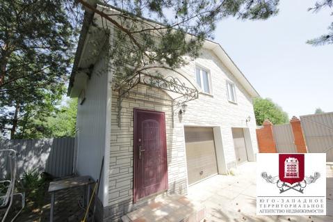 Продажа дома 420 м2 на участке 50 соток - Фото 1