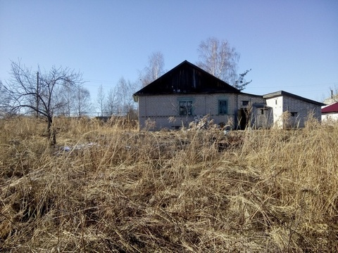 Продаю кирпичный дом в г.Бор п.Б.Пикино с участком 12 соток - Фото 5