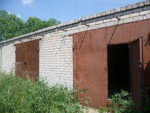 Продажа гаража, Смоленск, Ул. Попова