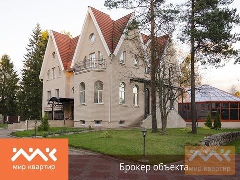 Продается дом, Сарженка д. - Фото 1