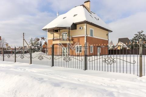 Продажа дома, Птичное, Первомайское с. п, Ул. Центральная - Фото 2