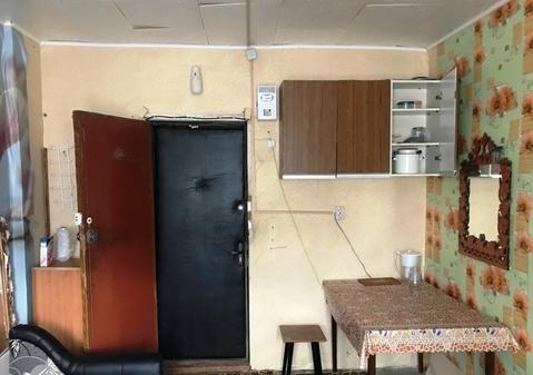 Комната 12,6 кв.м. в общежитии 2/5 кирп дома мкр.Кр.октябрь - Фото 4