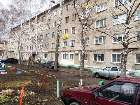 Продается квартира гостиничного типа с/о, ул. Медицинская - Фото 1