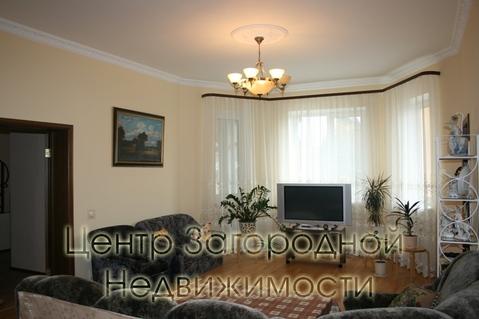 Дом, Пятницкое ш, 10 км от МКАД, Юрлово д. (Солнечногорский р-н). . - Фото 1