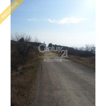 Земельные участки на Южном берегу Крыма с видом на море и горы - Фото 4