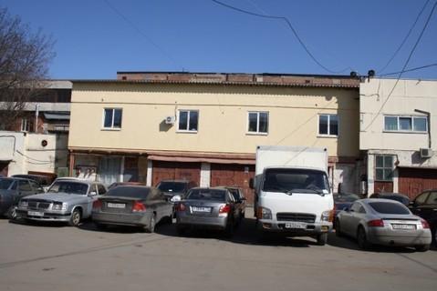 Продажа здания 1005.1 кв.м, м.Новохохловская - Фото 1