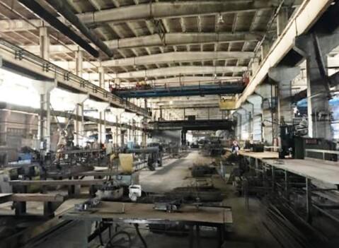 Продажа производственно-складского комплекса 43800 м2 в Дзержинском МО - Фото 2