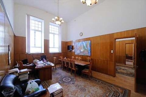 Продажа офисного помещения 570 кв.м в фасадном особняке начала хх века . - Фото 5