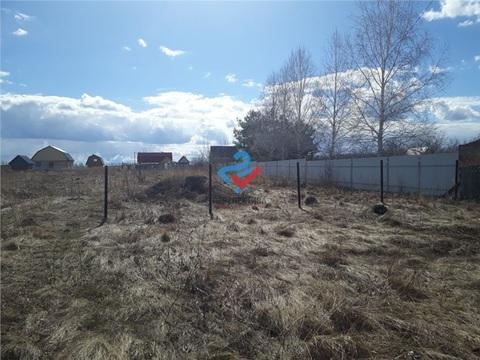 Участок земли в Грибовке Уфимский район - Фото 5