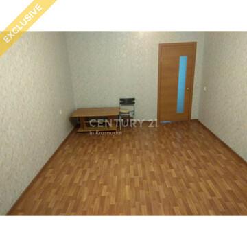 3-к.квартира 99,6 м2 Энка, Продажа квартир в Краснодаре, ID объекта - 328956068 - Фото 1