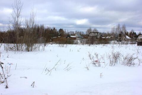Участок 20 сот. , Минское ш, 69 км. от МКАД. - Фото 1