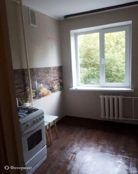 Квартира 2-комнатная Саратов, Кировский р-н, ул Геофизическая - Фото 3