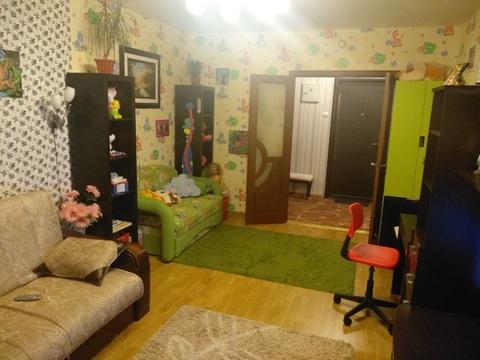 Продаю 1-о комнатную квартиру м. Некрасовка - Фото 1