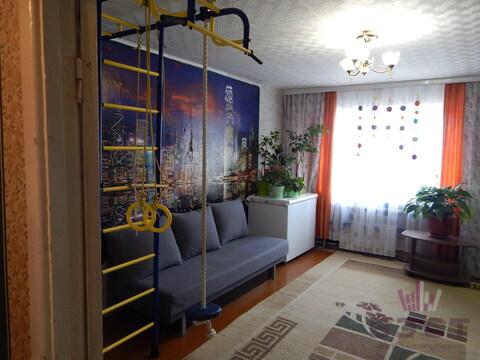 Квартира, ул. Проспектная, д.1 - Фото 1