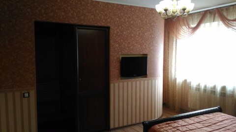 Снять 3 квартира воронеж свободы 84м - Фото 5