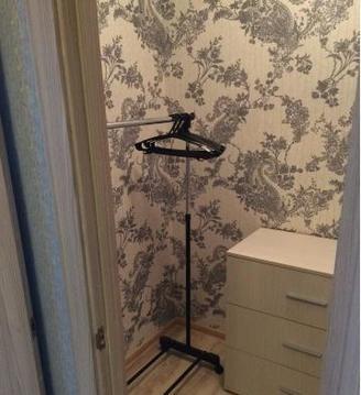 Продаю 1-комнатную квартиру 43.5 кв.м. этаж 16/17 ул. Хрустальная - Фото 2