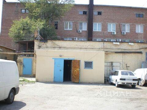 Продажа склада, Астрахань, Улица 2-я Дербентская - Фото 1