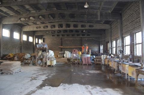 Продается Производственная База 2000 кв.м на земельном участке 1 Га. - Фото 3