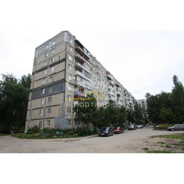 Большая четырехкомнатная квартира по улице Строителей - Фото 2