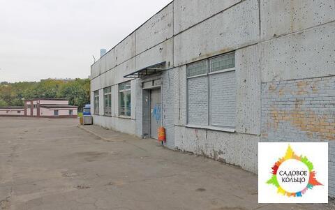 Отапливаемое производственно-складское помещение - Фото 1