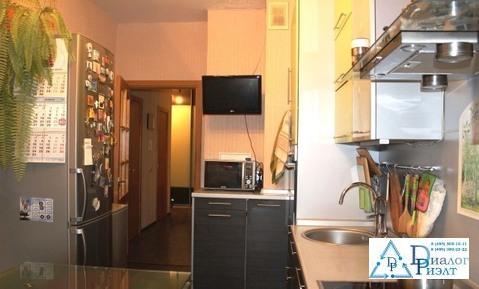 Комната в 2-й квартире в Люберцах, в 30мин ходьбы от метро Котельники - Фото 3