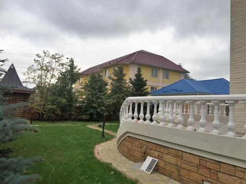 Дом 480 кв.м, Участок 17 сот. , Можайское ш, 15 км. от МКАД. . - Фото 2