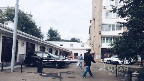Аренда офиса, Ул. Новокузнецкая - Фото 1