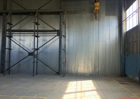 Аренда производственного помещения, Севастополь, Фиолентовское Шоссе - Фото 4