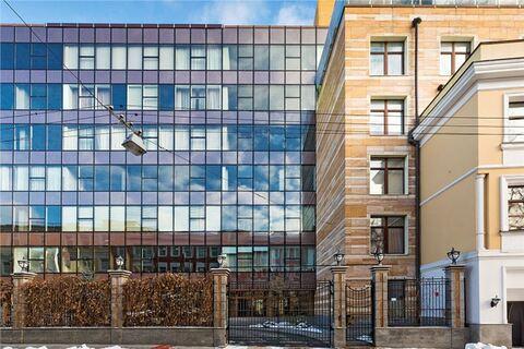 Продажа квартиры, м. Парк культуры, Еропкинский пер. - Фото 5