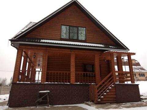 Продажа дома, Велегож, Заокский район - Фото 2