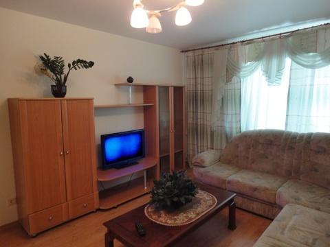 Квартира на Бестужева - Фото 1
