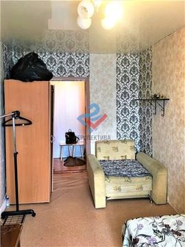 Комната 12,9 м2 по ул. Шафиева, 46/1. - Фото 4