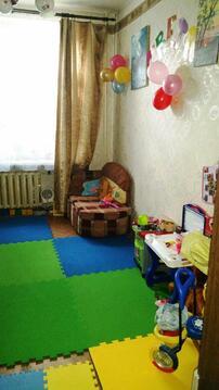 3-комн. кв, ул. Берзарина, 26, 2/5-этаж, сталинка - Фото 3