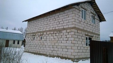 Продается 2-х этажная дача г.Малоярославец СНТ Садовод - Фото 3