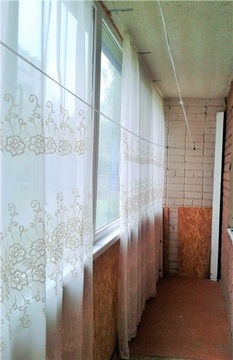 Продажа квартиры, Брянск, Ул. Горбатова - Фото 4