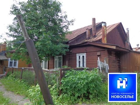Продам часть дома в центре Рязани - Фото 3
